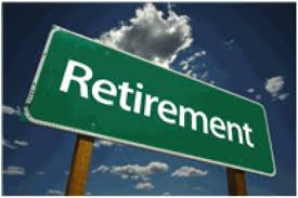 Why I save for my Retirement