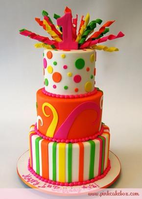 Planning a Children's BirthdayParty
