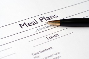 Why I Started to Meal Plan?